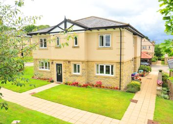 2 bed flat for sale in West Court, Hollins Hall, Harrogate HG3
