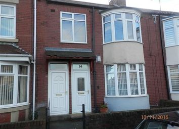 Thumbnail 1 bedroom flat for sale in Blackwell Avenue, Walker, Newcastle Upon Tyne