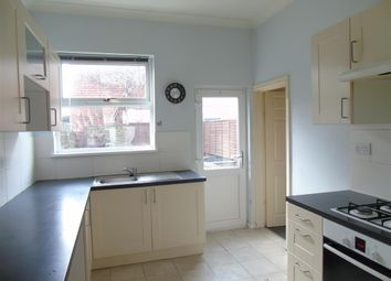 Thumbnail 3 bed property to rent in Jeffrey Street, Newport