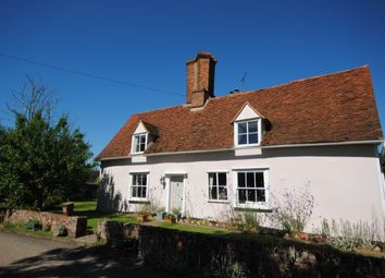 Thumbnail 4 bed detached house for sale in Hyde Farm, Blackmore End, Braintree
