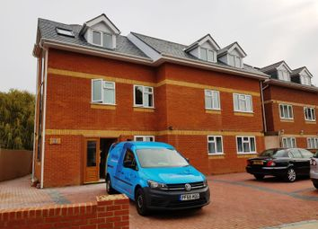 Thumbnail 1 bed flat to rent in Lampton Road, Hounslow Central