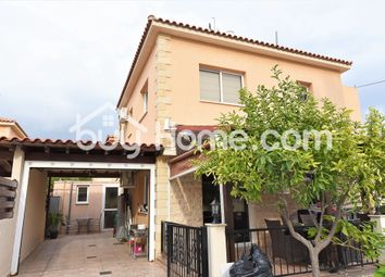 Thumbnail 3 bed link-detached house for sale in Aradippou, Larnaca, Cyprus