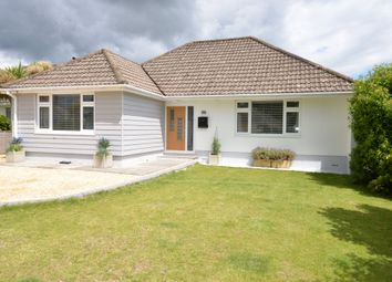 Thumbnail 3 bed detached bungalow for sale in Newton Road, Barton On Sea, New Milton