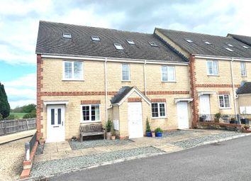 Thumbnail Flat for sale in Wroslyn Road, Freeland, Witney