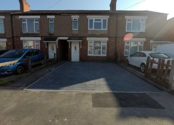 Thumbnail 2 bed property to rent in Whitmore Park Road, Coventry