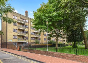 Thumbnail 2 bed flat for sale in Chadworth House, Green Lanes, Harringay, London