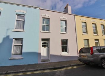 Thumbnail 4 bed town house for sale in 3 Taubman Street, Ramsey