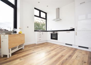 Thumbnail 1 bed flat for sale in Kestrel House, Twickenham