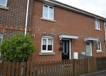 Thumbnail 3 bedroom terraced house for sale in Urquhart Road, Thatcham, Berkshire
