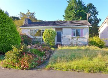 Thumbnail 2 bed bungalow for sale in Murray Crescent, Lamlash, Isle Of Arran
