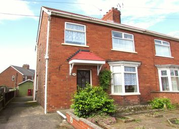 Thumbnail 3 bed semi-detached house for sale in St. Pauls Road, Scunthorpe
