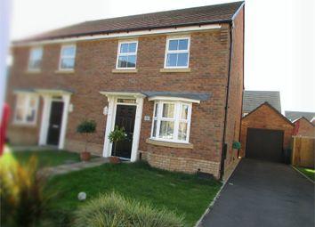 Thumbnail 3 bedroom semi-detached house for sale in Ocean View, Jersey Marine, Swansea, West Glamorgan