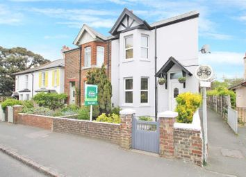 Thumbnail 2 bed semi-detached house for sale in Ash Lane, Rustington, West Sussex