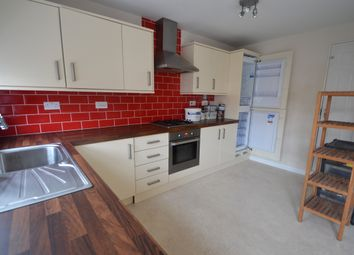 Thumbnail 4 bed detached house for sale in Walstow Crescent, Armthorpe, Doncaster