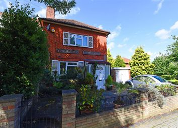 Thumbnail 3 bed end terrace house for sale in Dover House Road, Putney, London