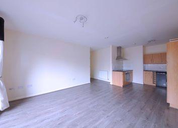 York Court, Courtlands, Maidenhead SL6. 1 bed flat