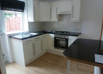 Thumbnail 2 bed semi-detached house to rent in Lincoln Avenue, Alvaston, Derby