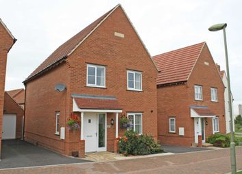 4 bed detached house for sale in Heron Lane, Didcot OX11