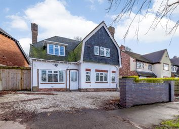 Thumbnail 4 bed detached house for sale in Goodby Road, Birmingham, West Midlands