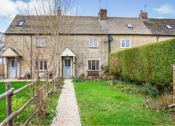 Thumbnail 2 bed property for sale in Park Road, North Leigh, Witney