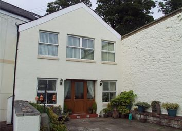 Thumbnail 3 bed semi-detached house for sale in Tower Mews, Inkerman Terrace, Whitehaven, Cumbria