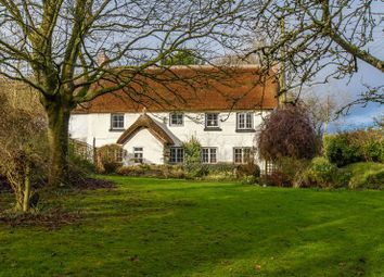 Thumbnail 3 bed cottage for sale in New Buildings, Sandford, Crediton
