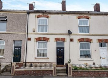 Thumbnail 2 bed terraced house for sale in Hurst Street, Bury