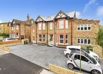 Thumbnail 2 bed flat for sale in Tulip Court, Lansdown Road, Sidcup