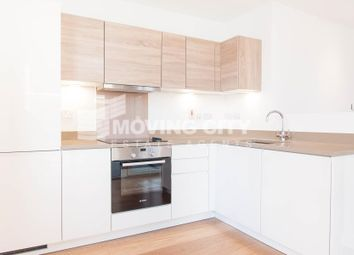 Thumbnail 2 bed flat to rent in Pemberton House, St Bernards Gate, Southall