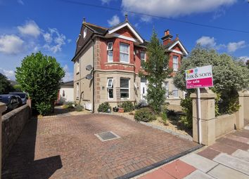 Thumbnail Flat for sale in Franklin Road, Worthing