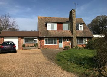 Thumbnail 4 bed detached house for sale in The Stocks, Rye, East Sussex