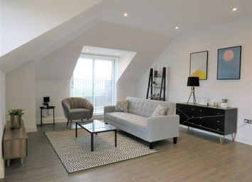 Thumbnail 2 bed flat to rent in Everard Close, St. Albans