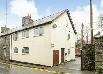 Thumbnail 4 bedroom semi-detached house for sale in South Street, Rhayader