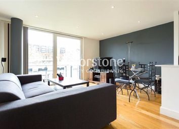 Thumbnail 1 bed flat to rent in Graham Street, Angel, London