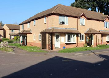 Thumbnail 2 bed flat for sale in Northfield Gardens, Taunton, Somerset