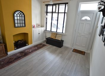 Thumbnail 2 bed terraced house for sale in Garden Street, Wigston