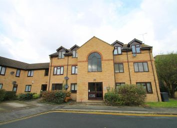 Thumbnail 2 bedroom flat to rent in Low Close, Greenhithe