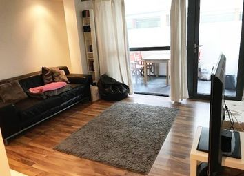 Thumbnail 2 bed flat for sale in Vicus Building, Liverpool Road, Manchester