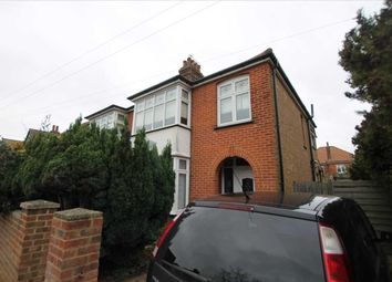Thumbnail 3 bed property for sale in Penfold Road, Felixstowe