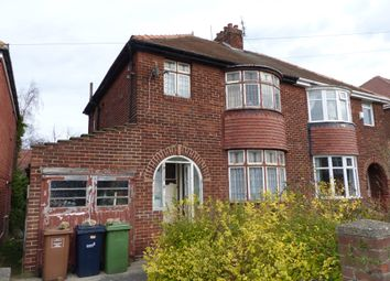 Thumbnail 3 bedroom semi-detached house for sale in Ludlow Road, Sunderland
