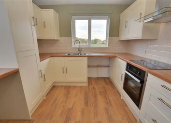 Thumbnail 2 bed flat to rent in Top Fold, Fairburn, Knottingley