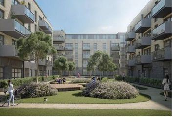 Thumbnail 3 bed flat for sale in Arden Court, 4 Page's Walk, Bermondsey