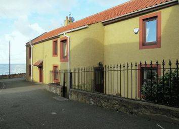 Thumbnail 4 bed cottage for sale in The Pottery, High Street, Prestonpans