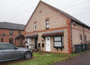 Thumbnail 1 bed detached house for sale in Burridge Close, Marston Moretaine, Bedford