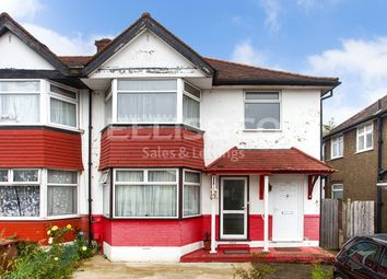 Thumbnail 2 bed maisonette for sale in Everton Drive, Stanmore, Middlesex