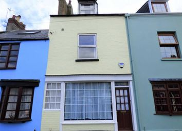 Thumbnail 3 bed terraced house for sale in Governors Lane, Weymouth
