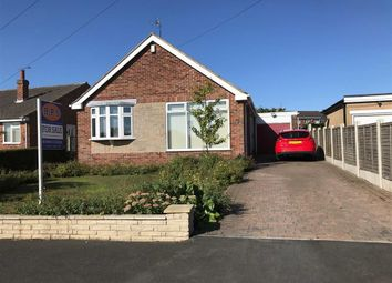 Thumbnail 4 bed detached bungalow for sale in St Nicholas Drive, Hornsea, East Yorkshire