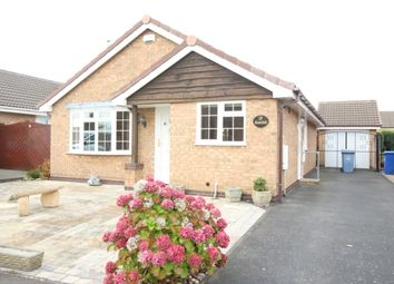 Thumbnail 3 bed property for sale in Rosedale, Worksop