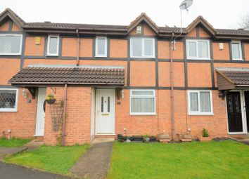 Thumbnail 2 bed terraced house for sale in 60 Cromwell Rise, Leeds