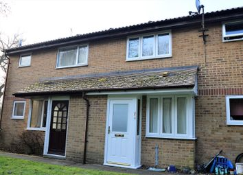 Thumbnail 1 bedroom terraced house for sale in Moor Pond Close, Bicester